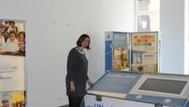 Claudia Müller MdB zeigt multimediale Ausstellung zur UN
