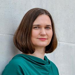 Claudia Müller - Pressfoto