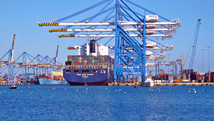 Reeder schlagen globalen Fonds für saubere Schifffahrt vor