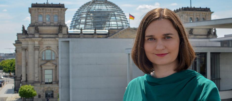 Deutsche Einheit: Gleiche Löhne in Ost und West – das wäre gerecht