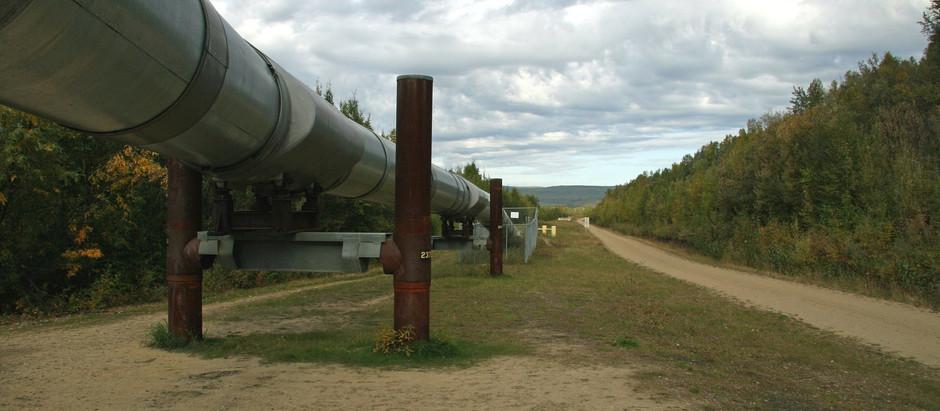 Grünes Licht für Nord Stream 2 in deutschen Küstengewässern