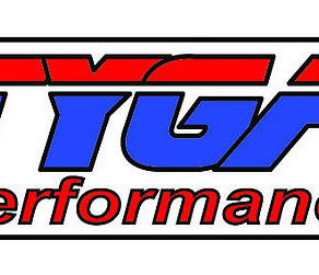 TYGA PERFORMANCE製品取り扱い開始