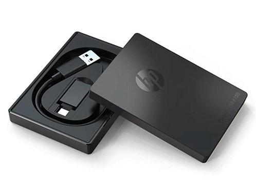 UNIDAD DE ESTADO SOLIDO HP EXT P700 256GB1000MB/s NEGRO USB (5MS28AA)