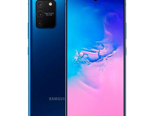 SMARTPHONE SAMSUNG S10 LITE AZUL (SM-G770FZBLMXO)