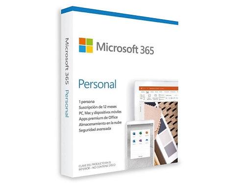 MICROSOFT OFFICE 365 PERSONAL (QQ2-01053)