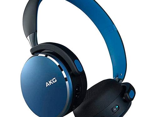 AUDIFONO SAMSUNG AKG Y500 AZUL (GP-Y500HAHHCAC)