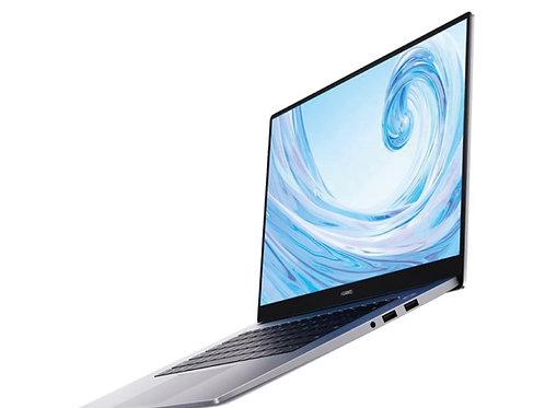 LAPTOP HUAWEi MATEBOOK D15 AMD R5-3500U 8GB/512GB SSD 15.6 W10H (53011JQQ)
