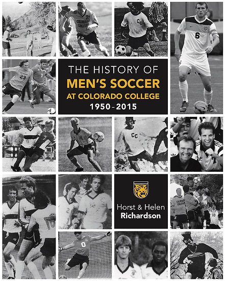 The History of Men's Soccer at Colorado College