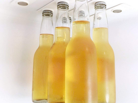 8 Awesome Beer Gadgets and The Brews To Go With 'Em
