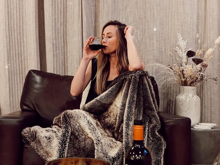 5 Situations When Red Wine Is Utterly Essential