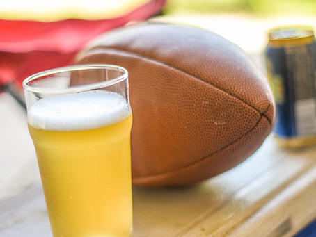 Discover Your Gameday Drink