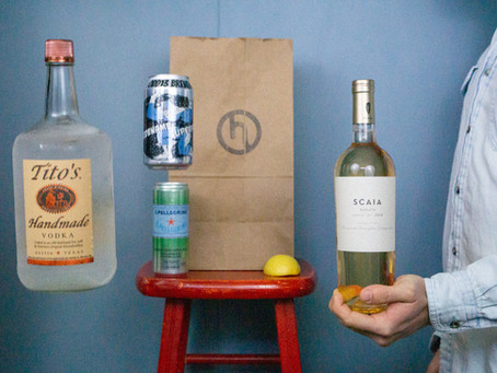 5 Fresh Handoff Life Hacks to Simplify Your Booze Experience