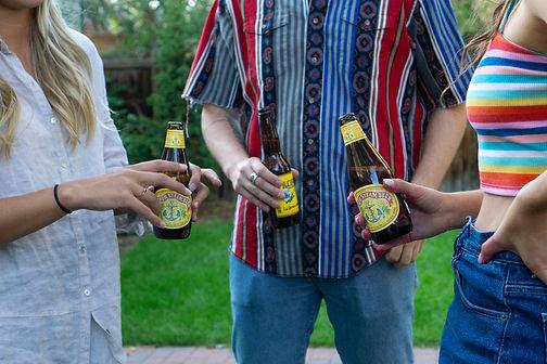 Best beer delivery app Denver