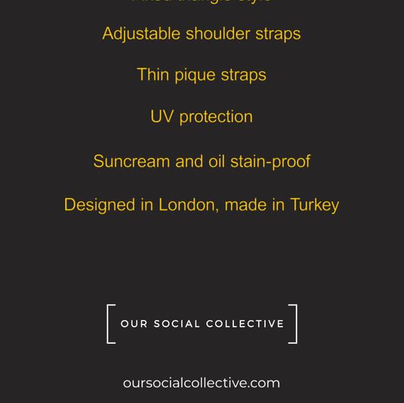 \\ Our Social Collective