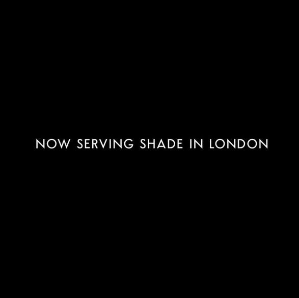 \\ So Shady x Harvey Nichols Knightsbridge