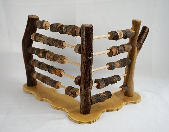 Boomerang Abacus