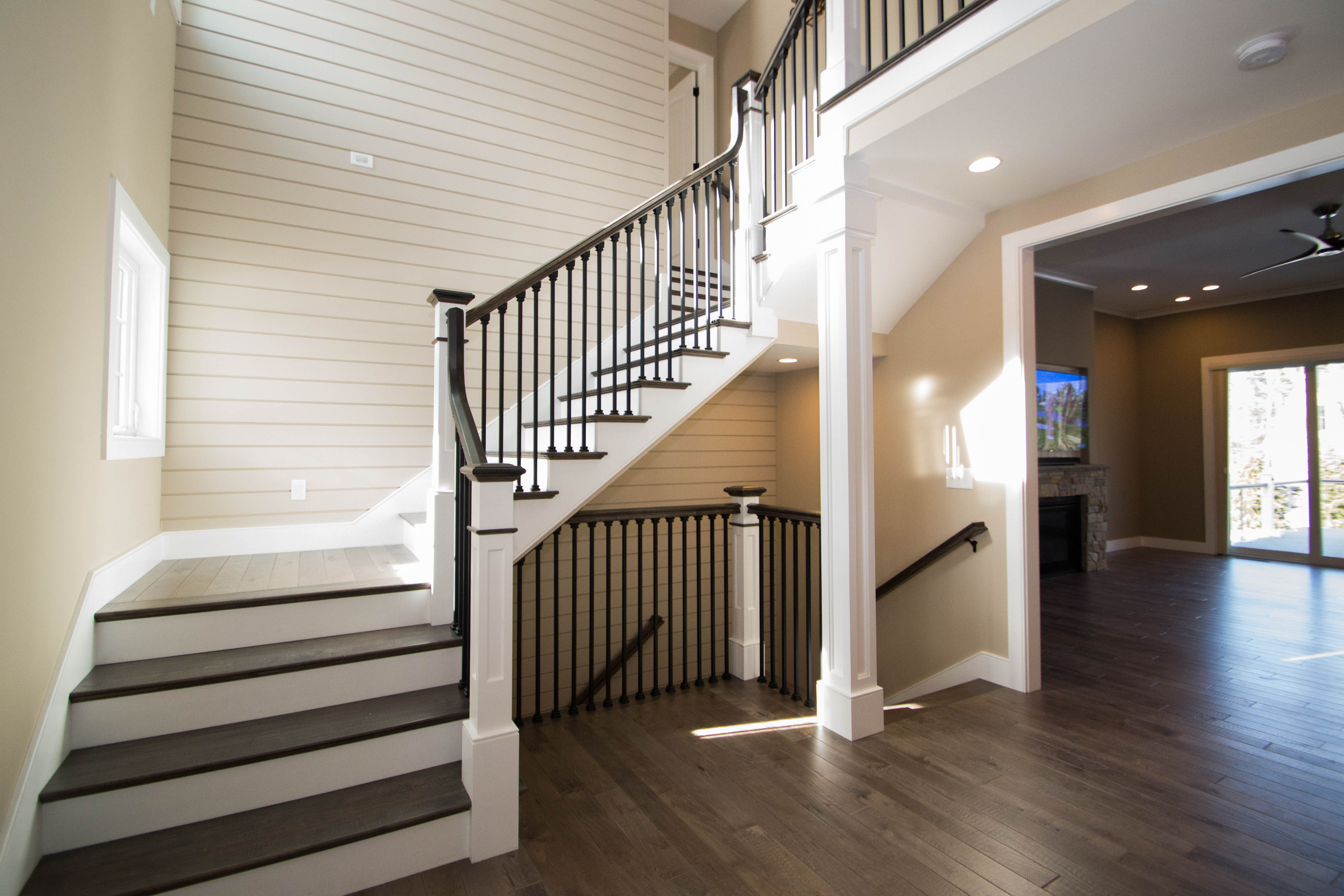 High-End Finishes Throughout