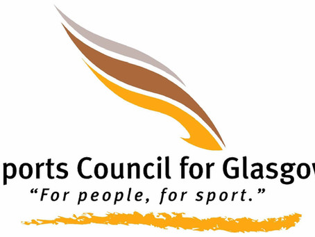 GHK Supported Back to Hockey by Sports Council for Glasgow