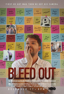 BLEED OUT