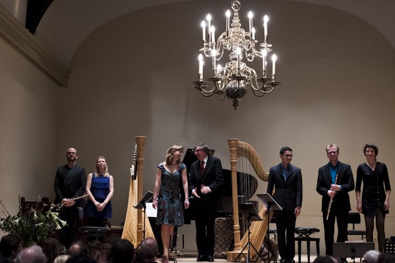 Voice in Debussy Poétique
