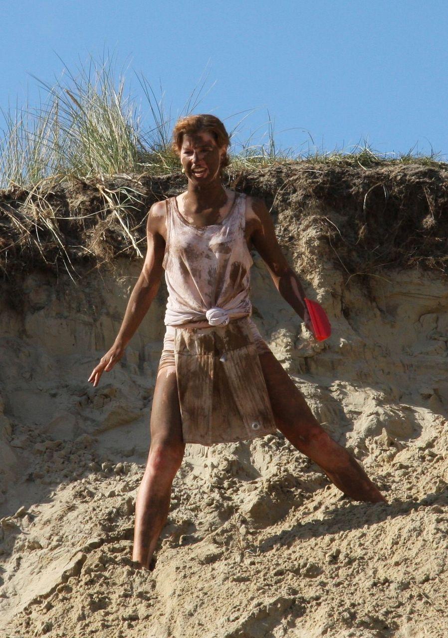 Vrijdag in Robinson Crusoe