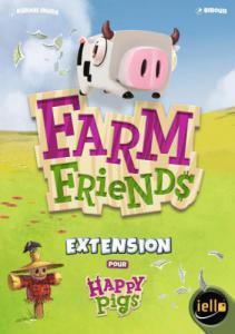 Happy Pigs - extension Farm Friends
