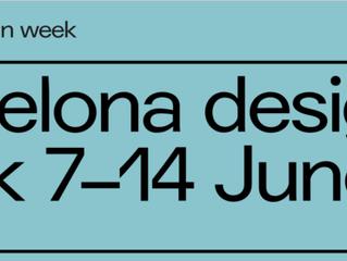 Barcelona Design Week!
