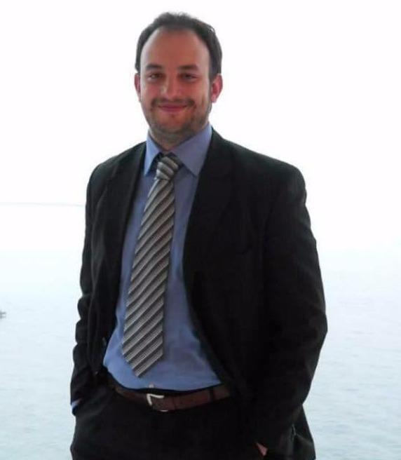 Dario Nazzaro