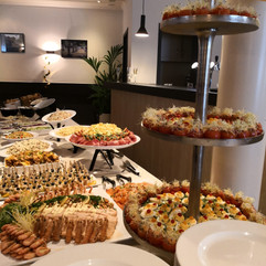 Feestzaal huren Den Bakker Rijkevorsel