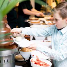 Feestzaal Den Bakker Rijkevorsel