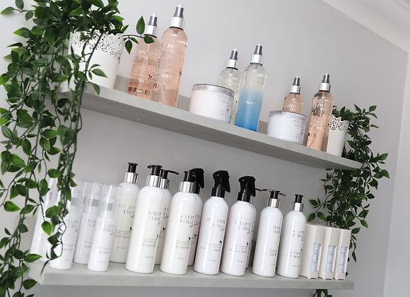 Shampoo/Conditioner/Argan Oil/ Protein Spray