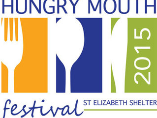 Hungry Mouth Festival Early Bird Tickets Available August 1st!