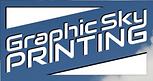 Graphic Sky Printing