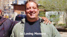 Honoring the life of Shane Lampman. Community advocate, friend and colleague. We will miss you!