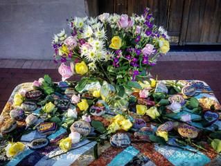 2017 Santa Fe Homeless Persons' Memorial