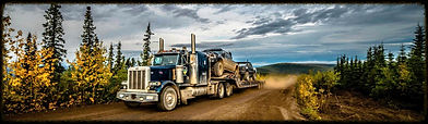 Dempster Highway Trucking