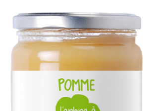 Compote Pomme - 620g
