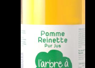 Jus de Pomme Reinette - 1 litre