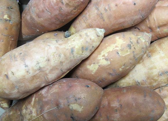 Patates douces  - 1 kg