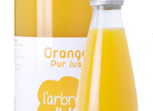 Jus d'Orange - 1 litre