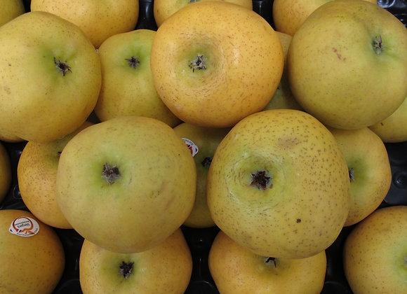 Pomme Chantecler - 1kg