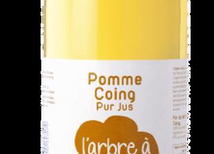 Jus de Pomme Coing - 1 litre