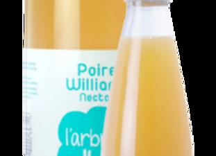 Nectar de Poire William - 1 litre