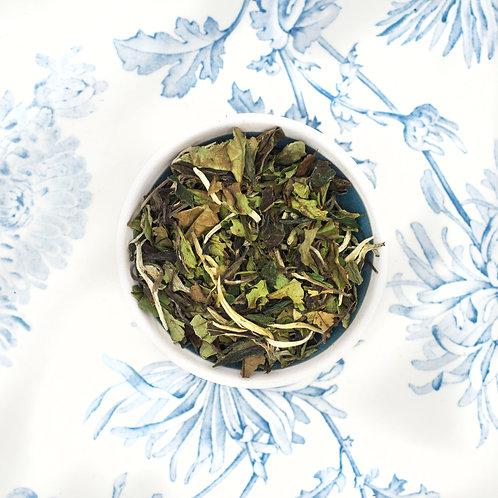 Bai Mu Dan witte thee