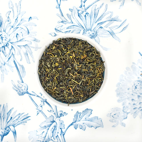 Groene Jasmijn thee