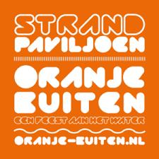 Oranje buiten hoorn
