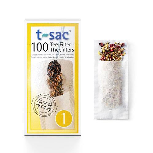 T- Sac 100