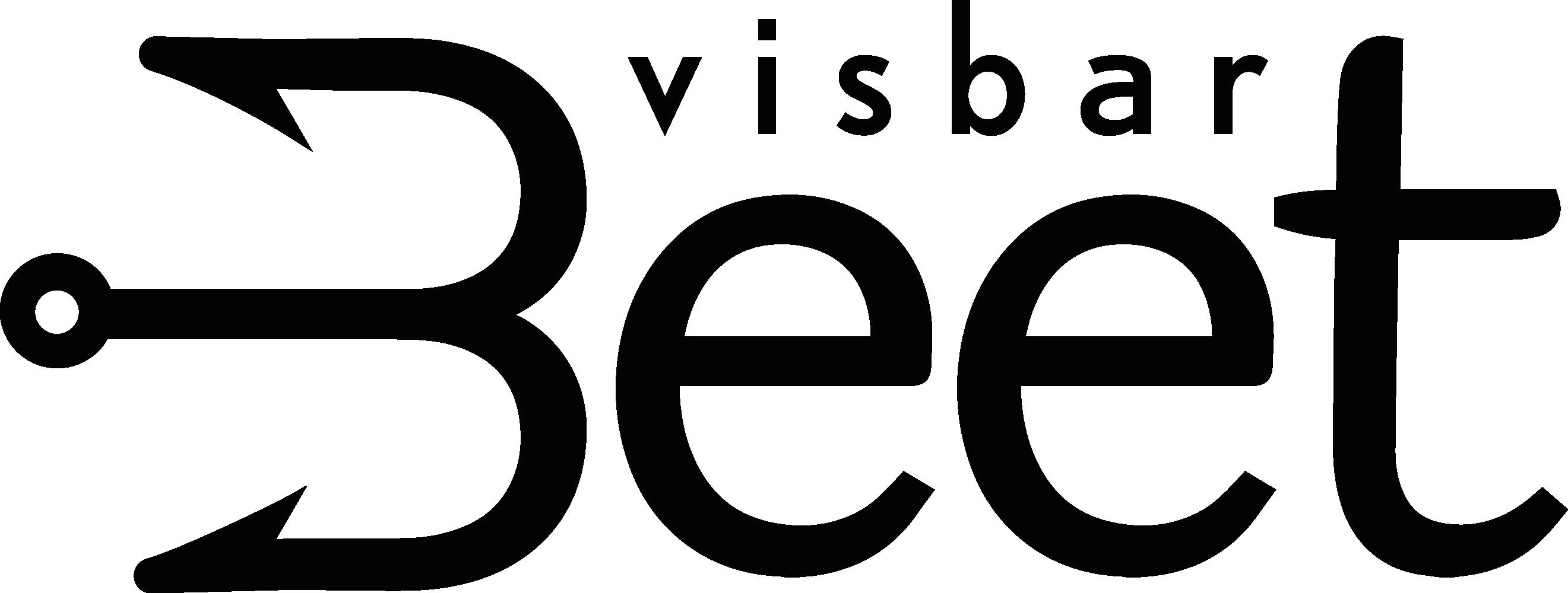 Visbar beet logo