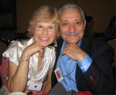 Sandra and Stu Smith.