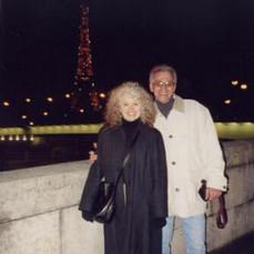 Ken & Diane 2000